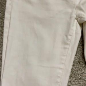 Current/Elliott Jeans - Current Elliot size 27 Soho Zip Stiletto Pants
